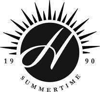 1990 H SUMMERTIME
