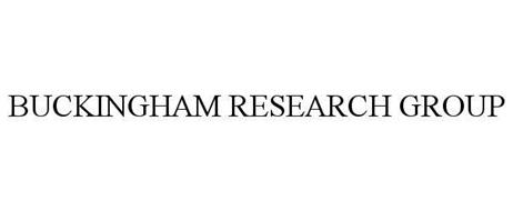 BUCKINGHAM RESEARCH GROUP