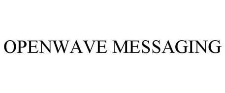 OPENWAVE MESSAGING