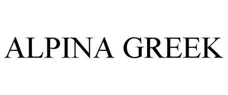 ALPINA GREEK