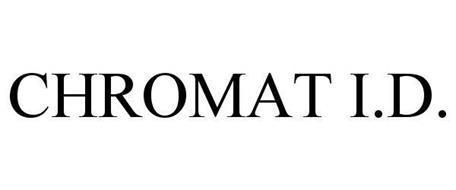 CHROMAT I.D.