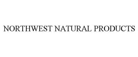 NORTHWEST NATURAL PRODUCTS