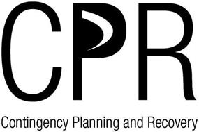 CPR CONTINGENCY PLANNING AND RECOVERY