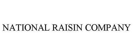 NATIONAL RAISIN COMPANY