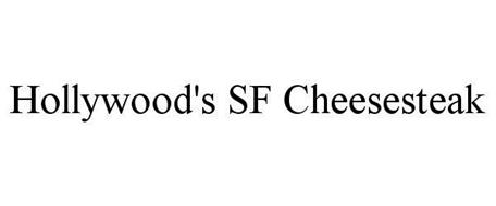 HOLLYWOOD'S SF CHEESESTEAK