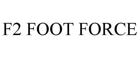 F2 FOOT FORCE