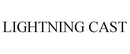 LIGHTNING CAST