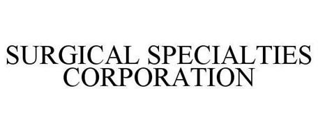 SURGICAL SPECIALTIES CORPORATION