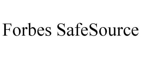 FORBES SAFESOURCE