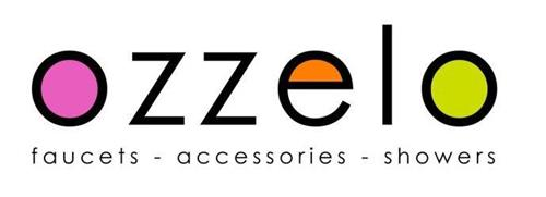 OZZELO - FAUCETS - ACCESSORIES - SHOWERS