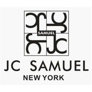 JC SAMUEL NEW YORK JC SAMUEL NEW YORK