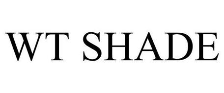 WT SHADE