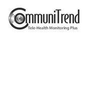 COMMUNITREND TELE-HEALTH MONITORING PLUS