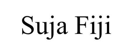 SUJA FIJI