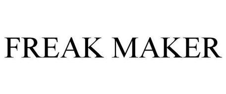 FREAK MAKER