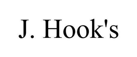 J. HOOK'S