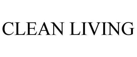 CLEAN LIVING