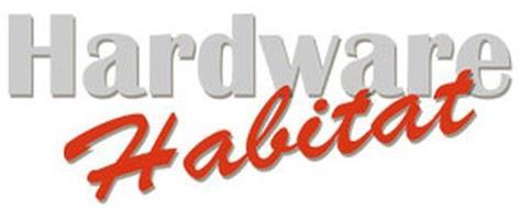 HARDWARE HABITAT