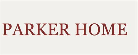 PARKER HOME