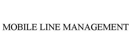 MOBILE LINE MANAGEMENT