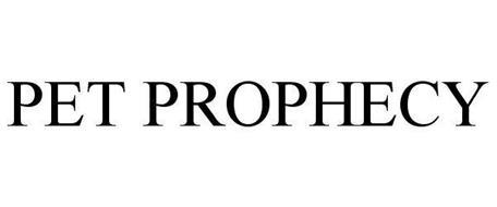PET PROPHECY