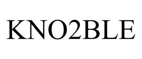 KNO2BLE