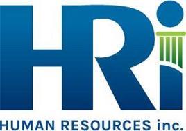 HRI, HUMAN RESOURCES INC.
