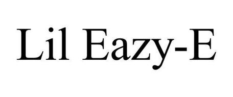 LIL EAZY-E