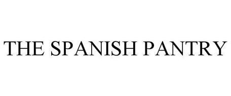 THE SPANISH PANTRY