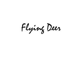 FLYING DEER