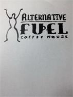 ALTERNATIVE FUEL COFFEE HOUSE