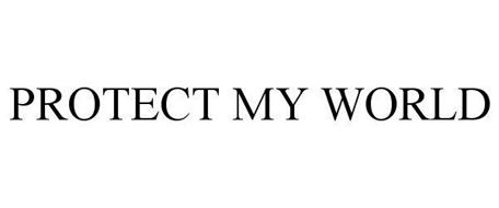 PROTECT MY WORLD