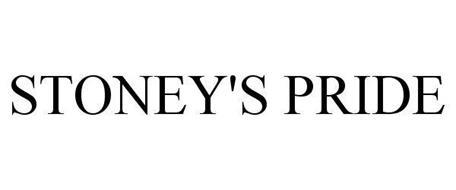 STONEY'S PRIDE