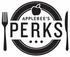 APPLEBEE'S PERKS