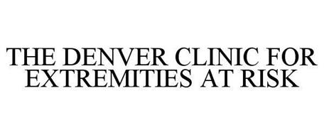 THE DENVER CLINIC FOR EXTREMITIES AT RISK