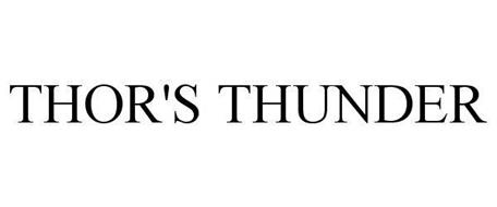 THOR'S THUNDER