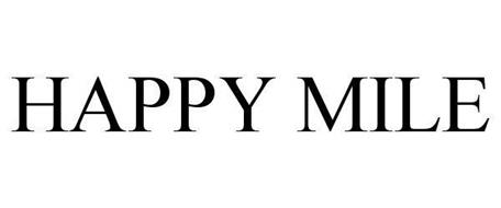 HAPPY MILE