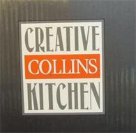 COLLINS CREATIVE KITCHEN