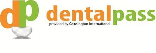 D P DENTALPASS PROVIDED BY CAREINGTON INTERNATIONAL