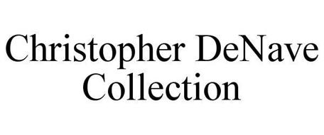 CHRISTOPHER DENAVE COLLECTION