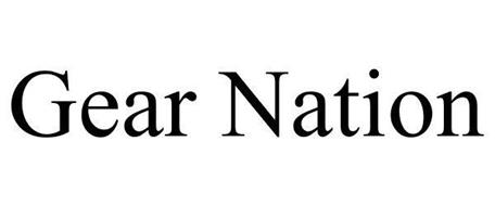 GEAR NATION