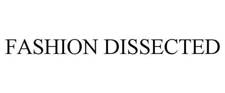FASHION DISSECTED
