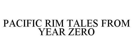 PACIFIC RIM TALES FROM YEAR ZERO