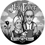 HAYFEVER PARALLEL 49 BREWING COMPANY SPRING SAISON