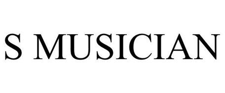 S MUSICIAN