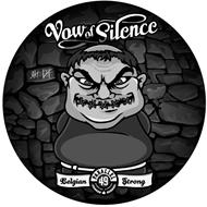 VOW OF SILENCE PARALLEL 49 BREWING COMPANY BELGIAN STRONG
