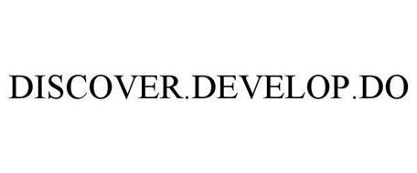 DISCOVER.DEVELOP.DO