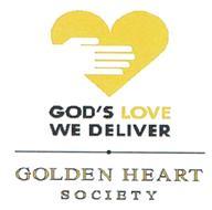 GOD'S LOVE WE DELIVER GOLDEN HEART SOCIETY