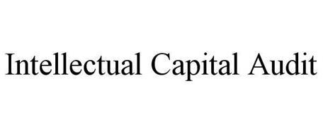 INTELLECTUAL CAPITAL AUDIT