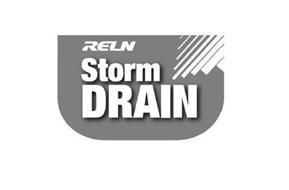 RELN STORM DRAIN